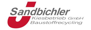 Sandbichler-Kies